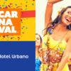 Carnaval: Pacotes de Viagens c/até 20% de desconto no Hotel Urbano