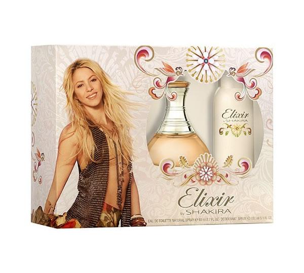 Perfumes Shakira em promoção na Sephora