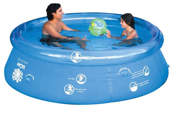 Ofertas e promo es de piscinas no magazine luiza for Ofertas de piscinas