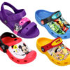 Sandálias Crocs Infantis na Netshoes