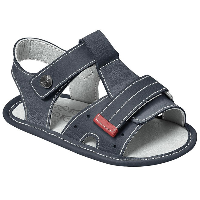 Sandálias para Bebês Meninos c/até 40% de desconto na Bebê Store