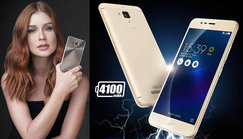 Zen Fone 3 Max com 10% de desconto no boleto na Kabum