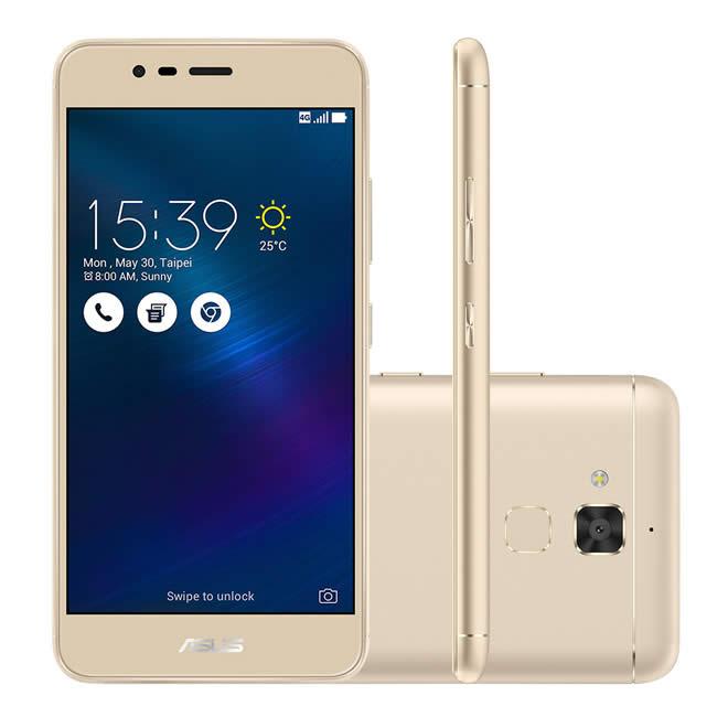 Zenfone 3 Max com cupom de 18% no Carrefour