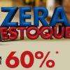 Zera Estoque Casas Bahia - Ofertas e Promoções
