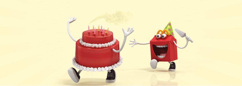 Como fazer festa de aniversário no McDonald's