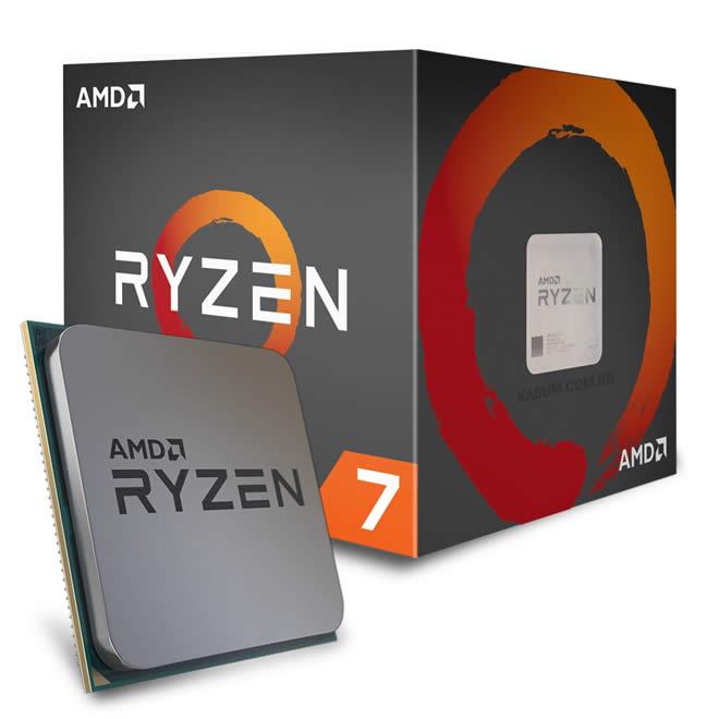 Processador AMD Ryzen com desconto no boleto na Kabum