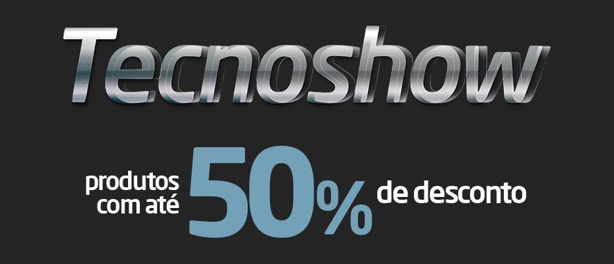 TecnoShow Pontofrio - Ofertas e Promoções