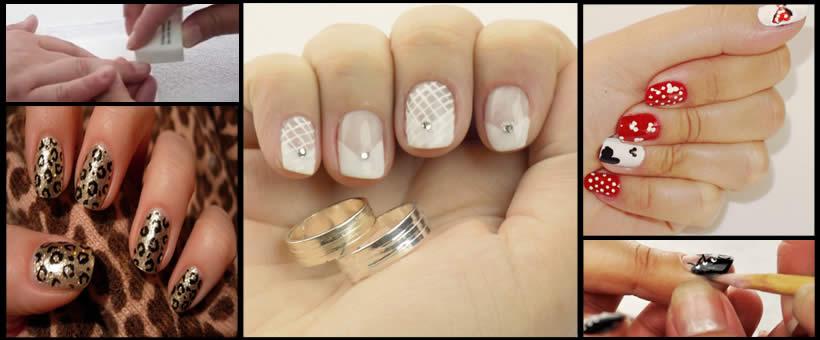 Curso de Manicure Profissional - Tanise Porto