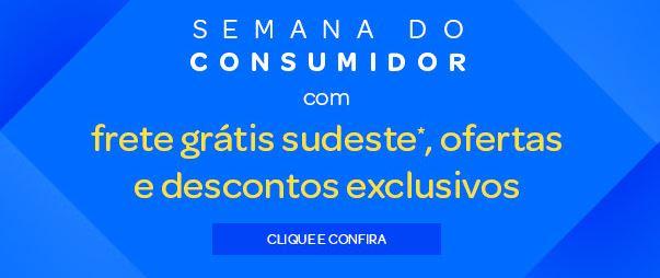 Semana do Consumidor Carrefour - Ofertas e Promoções