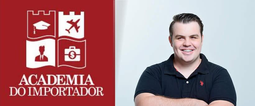 Curso Academia do Importador - Filipe Barcellos