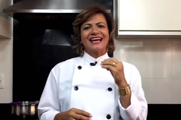 Mel Oliveira Brigadeiro Gourmet