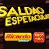 Saldão Espetacular Ricardo Eletro