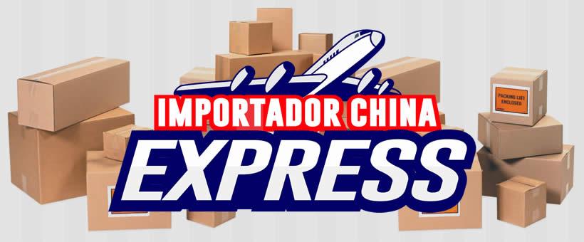 Curso Importador China Express - Lázaro Silva