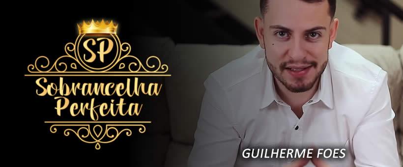 Curso Online Sobrancelha Perfeita - Guilherme Foes