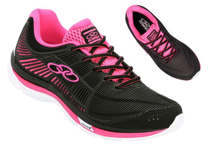 ba84113c1c Tênis Olympikus Line Feminino com desconto na Netshoes || Netshoes ...
