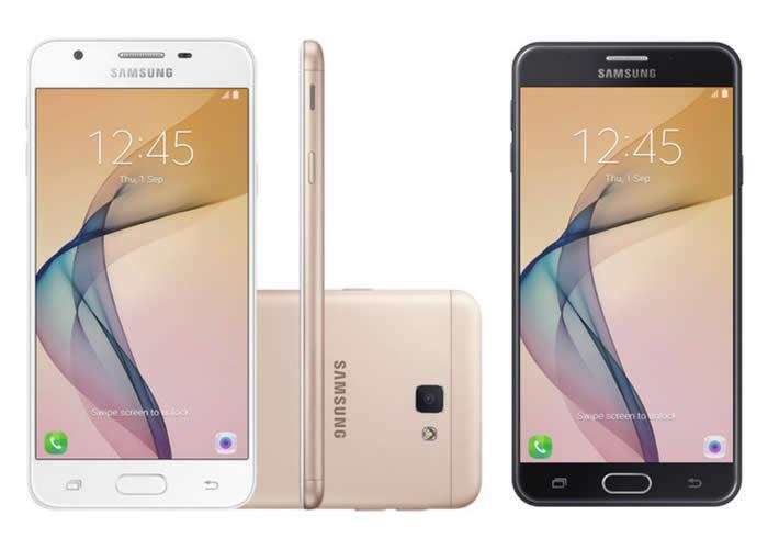 Samsung Galaxy J7 Prime 32GB em até 20x sem juros no Carrefour