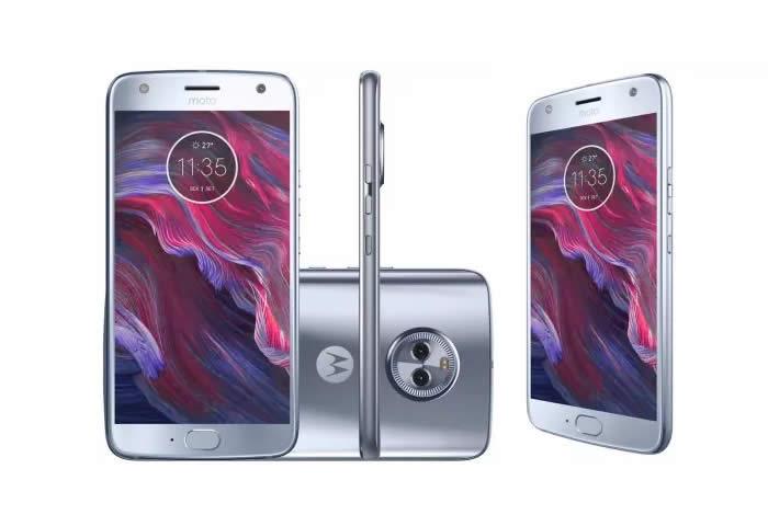 Smartphone Moto X4 com desconto no Ricardo Eletro