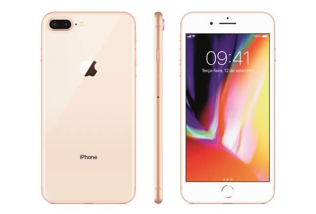 iPhone 8 em até 12x sem juros no Pontofrio