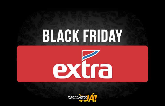 Black Friday Extra: Ofertas e Promoções