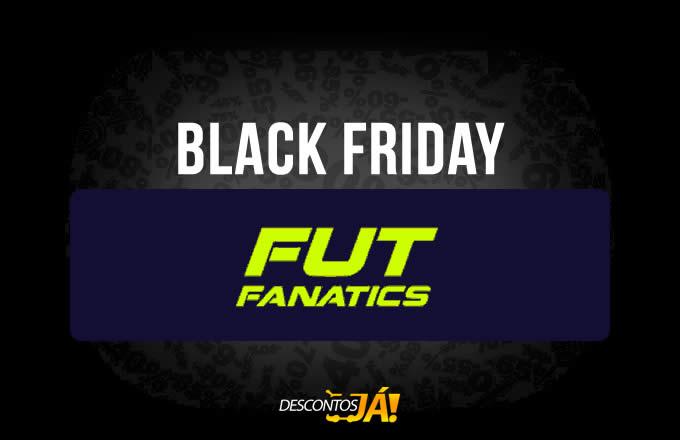 Black Friday FutFanatics - Ofertas e promoções