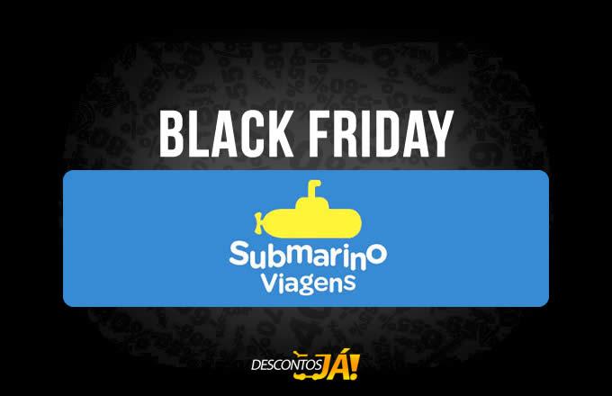 Black Friday Submarino Viagens - Ofertas e Promoções