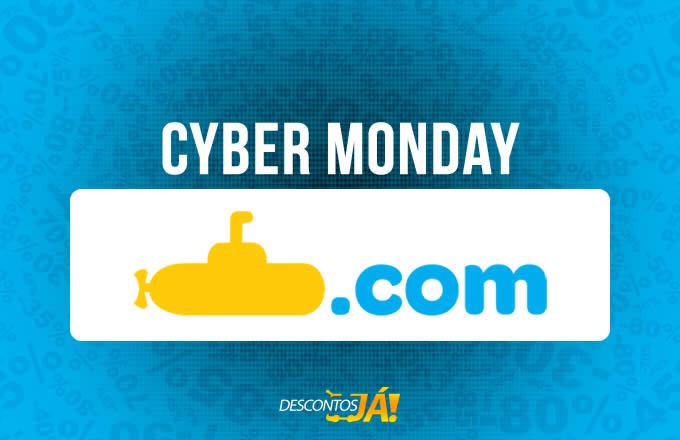 Cyber Monday Submarino - Ofertas e Promoções