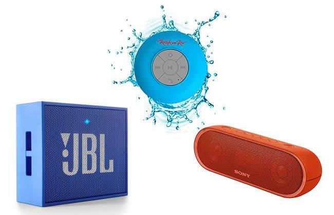 Caixas de Som Bluetooth no Submarino - Ofertas e Promoções