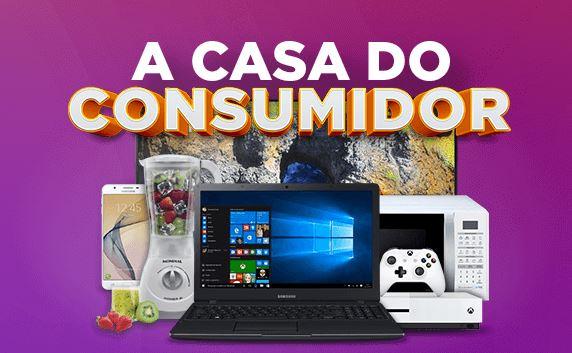 Mês do Consumidor Casas Bahia: Ofertas e Promoções